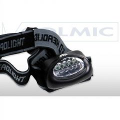 Lanterna cap Colmic Leddi 500