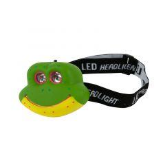 Lanterna cap Kamasaki Kid Headlamp