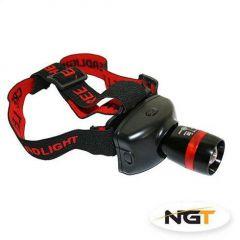 Lanterna cap NGT Q5-300LM