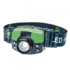 Lanterna cap Jaxon Headlamp XPG LED