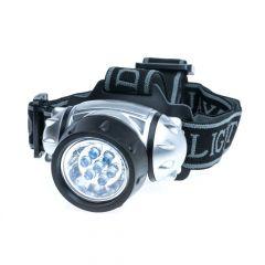 Lanterna cap Jaxon Headlamp 7 LED