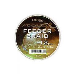 Fir textil Drennan Acolyte Feeder Braid 0.12mm/5.4kg/150m