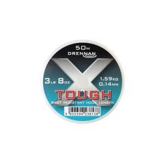 Fir monofilament Drennan X Tough 0.14mm/1.59kg/50m