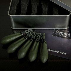 Plumbi Gemini A.R.C System Weed Green 3oz (85g)