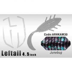 Grub Colmic Herakles Leftail 11.4cm Junebug