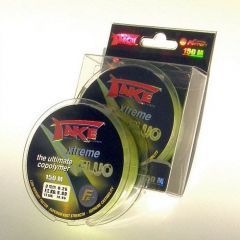 Fir monofilament Lineaeffe Take Extreme Fluo 0,22mm/6,7Kg/150m