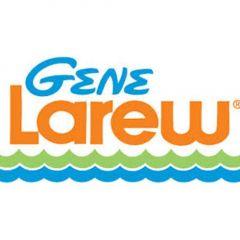Shad Gene Larew Long John Minnow 3'' Chartreuse Silver/Black Back