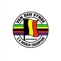 Van Den Eynde Ecomix Roach 3kg