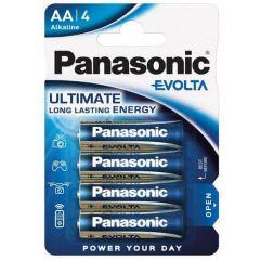 Panasonic Evolta 6LR Baterii 1.5V