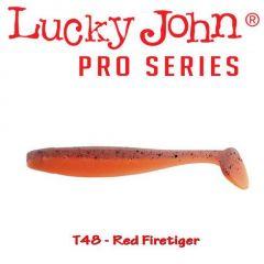 Shad Lucky John Minnow 5.6cm, culoare T48 - 8 buc/plic
