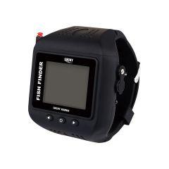 Sonar pescuit Lucky Rambo Wearable Wireless Black