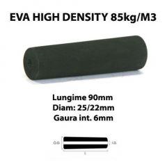 Grip EVA High Density 22/25x90mm gaura interioara 6mm
