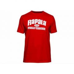 Tricou Rapala Field Tester L