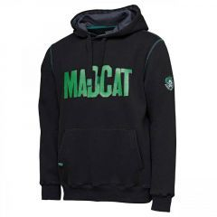 Hanorac Madcat Mega Logo Black Caviar, marimea L