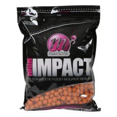 Boilies Mainline High Impact Spicy Crab 20mm