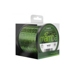 Fir monofilament Delphin Mamba Carp 0.32mm16.3lb/1200m