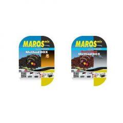 Pelete Maros Mix Method Box Scopex 2mm