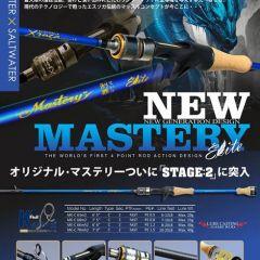Lanseta Xzoga Mastery Elite ME-C 63M2 1.90m/10-20g