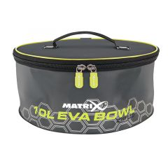 Matrix EVA Zip Lid Bowl 10L