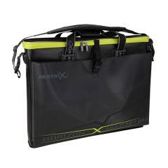Husa juvelnic Matrix Horizon X Small EVA Multi Net Bag Small