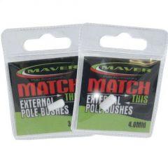 Teflon extern Maver Match This pentru elastic 3,0mm