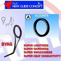 Inele Fuji Alconite BYAG Nr.30