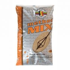 Van Den Eynde nada Method Mix 2kg - Rosu