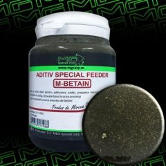 Aditiv lichid MG Special Carp Special Feeder M-Betain 250ml