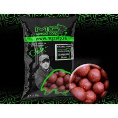 Boilies MG Special Carp Solubile Squid&Octopus Cranberry 20mm 1kg