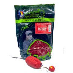 MG Special Carp Birdfood Pasta solubila - Garlic