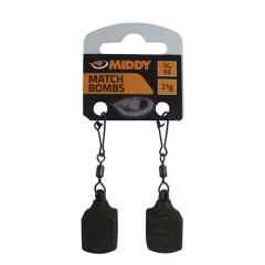 Plumb Middy Square Match Bombs 7g