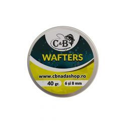 Wafters C&B Miere-Usturoi 6-8mm