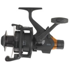 Mulineta Mitchell Avocet FS RTE Black Edition/Orange 6500