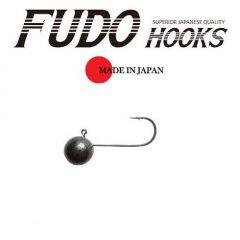 Micro Jig Fudo nr. 1/0, 2g