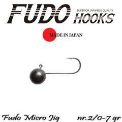 Micro Jig Fudo nr.2/0, 7g