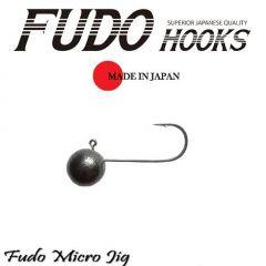 Micro Jig Fudo nr.5/0, 5g