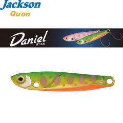 Cicada Jackson Qu-On Daniel 3g, culoare MKY