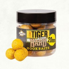Boilies Dynamite Baits Big Fish Sweet Tiger & Corn Hard Hook Bait