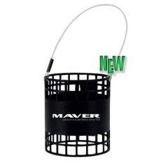 Momitor Maver Jurassic Big Cage Feeder Feeding XXL 25g