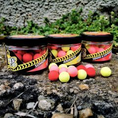 Boilies CPK Pop-Up MK25 High Attract Ananas 16mm