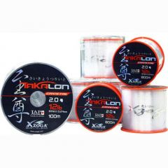 Fir monofilament Xzoga Takalon 0.27mm/8kg/650m