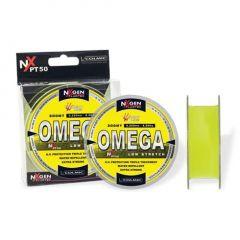Fir monofilament Colmic Omega PT50  0,16mm/2,80kg/300m