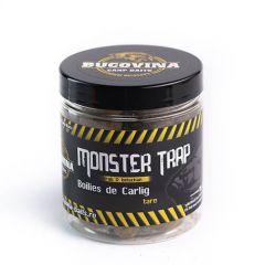 Boilies Bucovina Baits Tare Monster Trap 150g