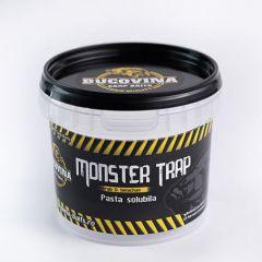 Pasta solubila Bucovina Baits Monster Trap 400g