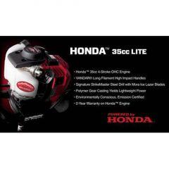 Motor freza Mora Ice Honda Lite
