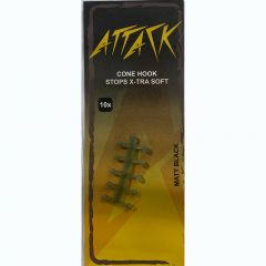 Stopper Mostiro Attack Cone Hook Stops X-Tra Soft