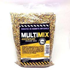 Carp Discount Multimix Natural - Seminte mici 1kg
