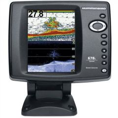 Sonar pescuit Humminbird 678c HD DI