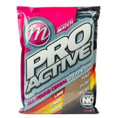 Nada Mainline Pro Active Groundbait 2kg