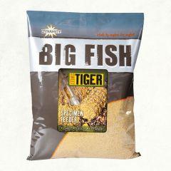 Nada Dynamite Baits Big Fish Sweet Tiger Specimen Feeder Groundbait 1.8kg